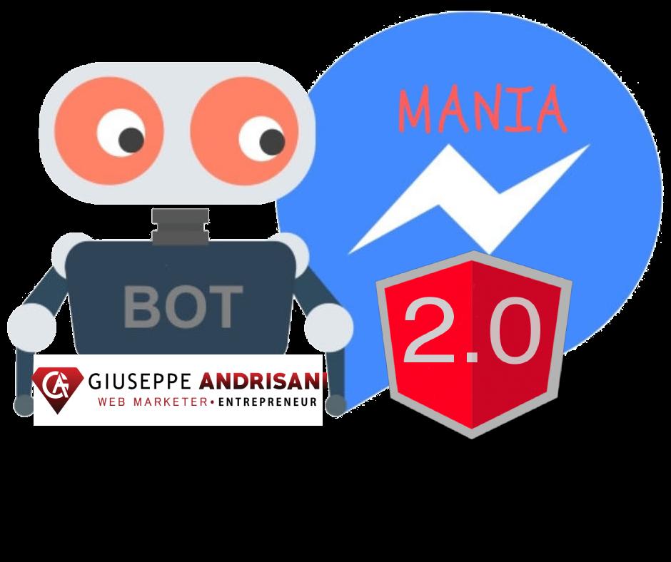 bot-mania- 2.0 bianco